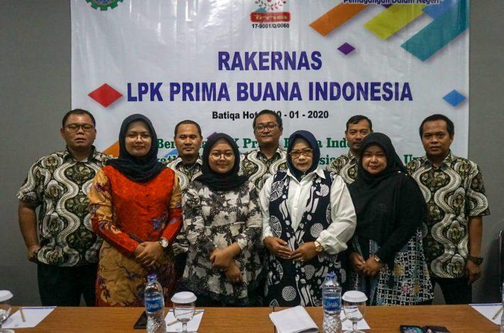LPK Prima Buana Indonesia